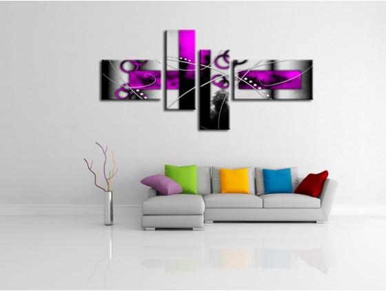tableau d co mural recommandations pour r ussir sa d co. Black Bedroom Furniture Sets. Home Design Ideas